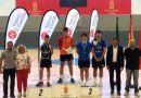 El Club Tenis de Mesa La Zubia triunfa con su cantera en el Top Andaluz 2019