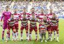 Un Granada CF solvente pudo traerse una victoria de Oviedo que araño finalmente un punto