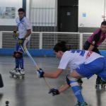 El Club Hockey Patín Cájar derrota al HC Cocentaina en OK Bronce