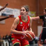 Rebeca Rodríguez renueva con el Grupo Hafesa RACA Granada para Liga 2 Femenina