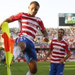Darwin Machís firma por cuatro temporadas con el Granada CF