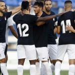 El Granada CF vence al Reading FC en su primer test de pretemporada