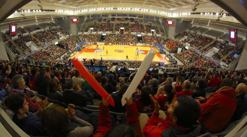 El Coviran Granada cuenta, a día de hoy, con 2900 abonados para el segundo reto en LEB Oro
