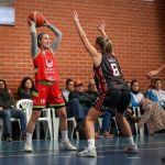 Ainara España renueva con el Grupo Hafesa RACA Granada