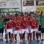 SIMA Peligros Fútbol Sala supera con buenas sensaciones el primer test de pretemporada