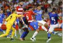 El Granada CF conquista el Trofeo Ciudad de Granada ante el Sevilla FC