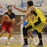 El Coviran Granada pierde en un choque equilibrado en nuevo test preparatorio