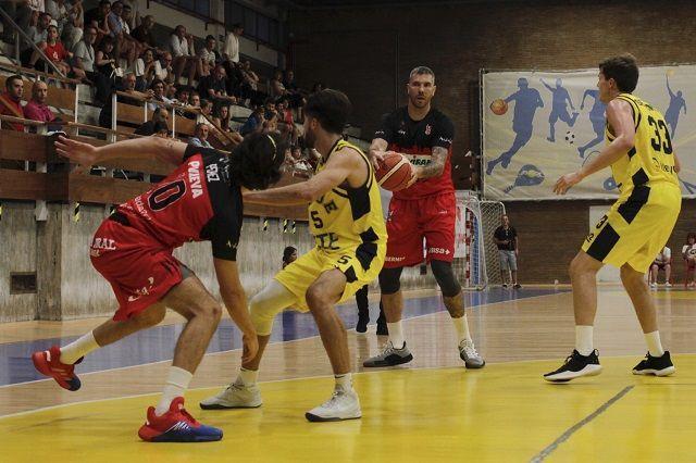 Coviran Granada afronta la recta final de pretemporada con un nuevo partido