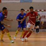 SIMA Peligros Fútbol Sala rubrica una semana sobresaliente ante su gente