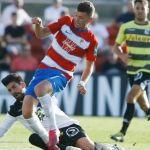 El Recreativo de Granada resurge ante el Atlético Sanluqueño en la Ciudad Deportiva GCF