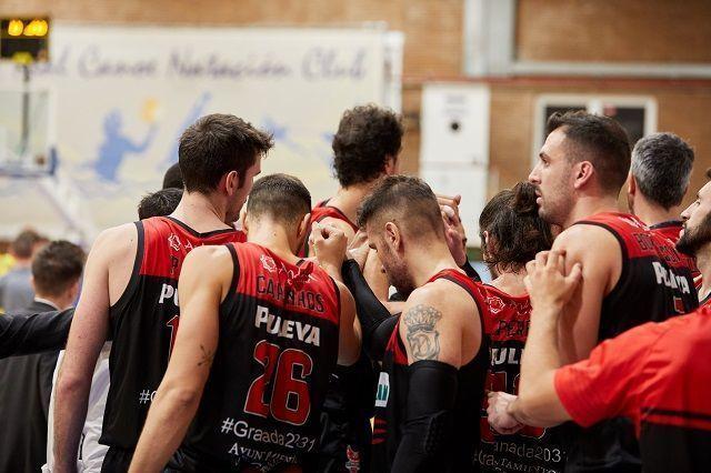 Fundación CB Granada pone en marcha una promoción para recibir al Levitec Huesca