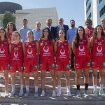 Hafesa Raca Granada afronta el primer duelo andaluz de la temporada en Liga 2 Femenina