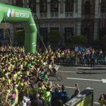 El Tour Universo Mujer, un evento deportivo sostenible