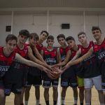 Fundación CB Granada aporta nueve jugadores al Campeonato de Andalucía cadete