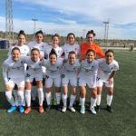 El Granada CF Femenino logra una importante victoria como visitante en tierras levantinas