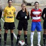 El Granada CF Femenino hace méritos suficientes para romper la igualdad ante el líder Santa Teresa