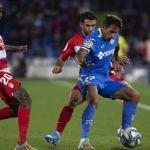 El Granada CF paga con derrota, los errores del primer acto en Getafe