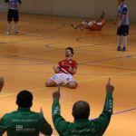 SIMA Peligros Fútbol Sala mostró la fuerza de la tormenta rojiblanca ante El Ejido
