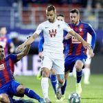 La dura derrota de Eibar no empañará el gran 2019 para el Granada CF
