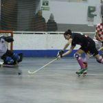 Nuevo éxito como locales del Club Hockey Patín Cájar, esta vez, ante CP Fuengirola