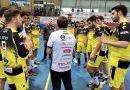 El Club Balonmano Maracena La Esquinita de Javi pierde el liderato aunque continúa en la lucha