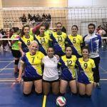La actualidad del Club Sermud Armilla de voleibol reflejada en resultados