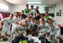 El Recreativo Granada suma la segunda victoria consecutiva como visitante en Villarrobledo