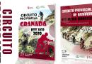 Circuitos Provinciales de Granada en ciclismo BTT XCO y Media Maratón 2020