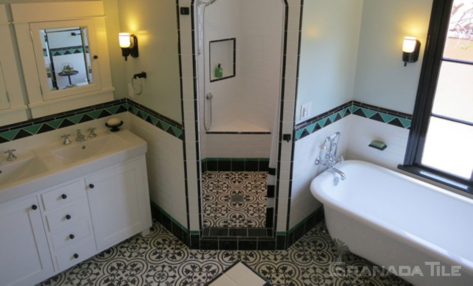 7 shower tile ideas to upgrade your