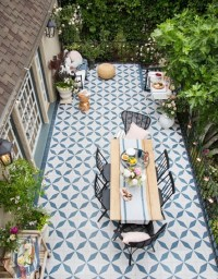 How to Add a Pop of Color to Your Outdoor Space with ...