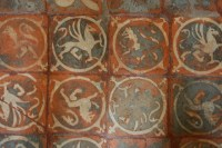 The History of Ceramic Encaustic Tiles - Granada Tile ...