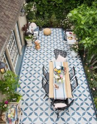 Outdoor Tiles | Cement Outdoor Floor and Wall Tiles ...