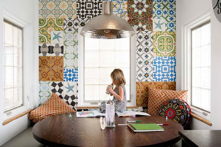 living room tiles wall canvas art prints for cement dining tile floor and normandy kitchen patterns encaustic