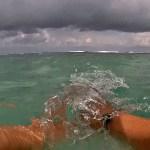 Isla de Bali playa