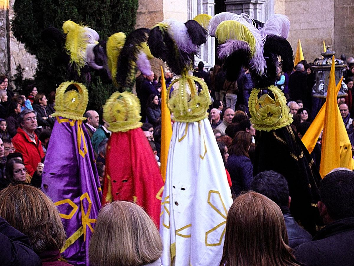 procesiones de Granada 1