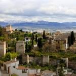 miradores del albaicín Granada