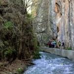 Ruta de los Cahorros Monachil