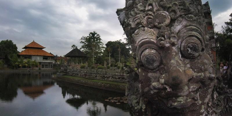 templos de Bali isla de los dioses
