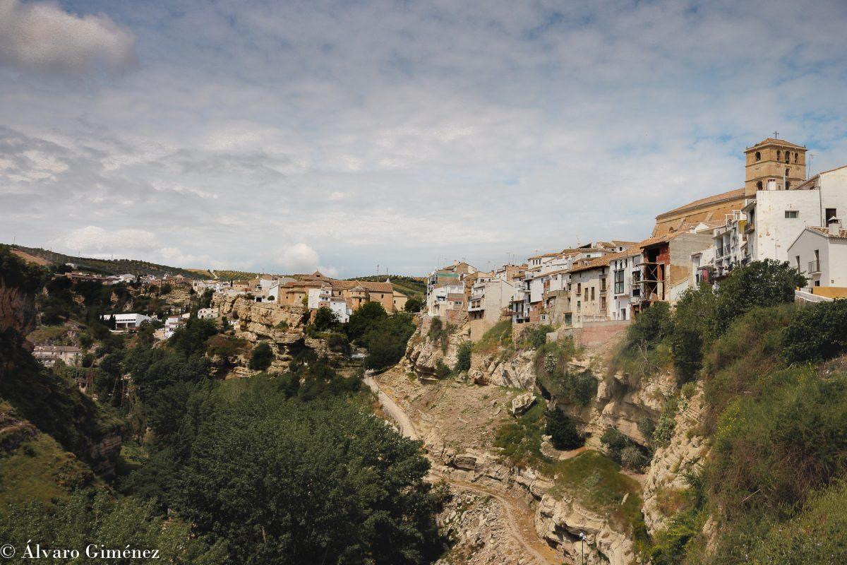 comarca de Alhama Granada