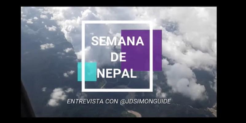 Viajar a Nepal 1