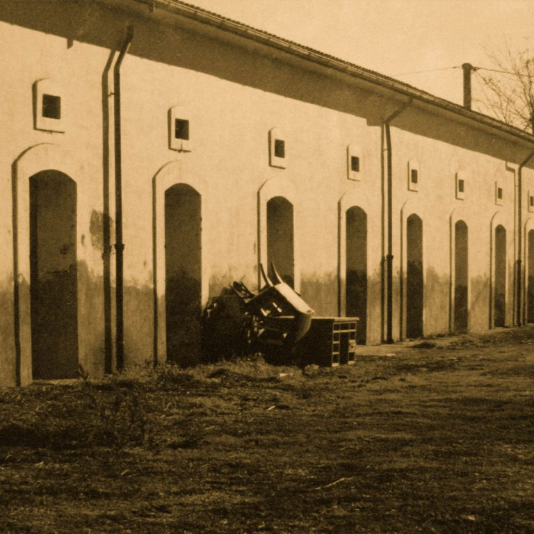 Unsere Geschichte  Il Granaio