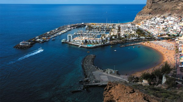 Official Blog of Tourism Gran Canaria