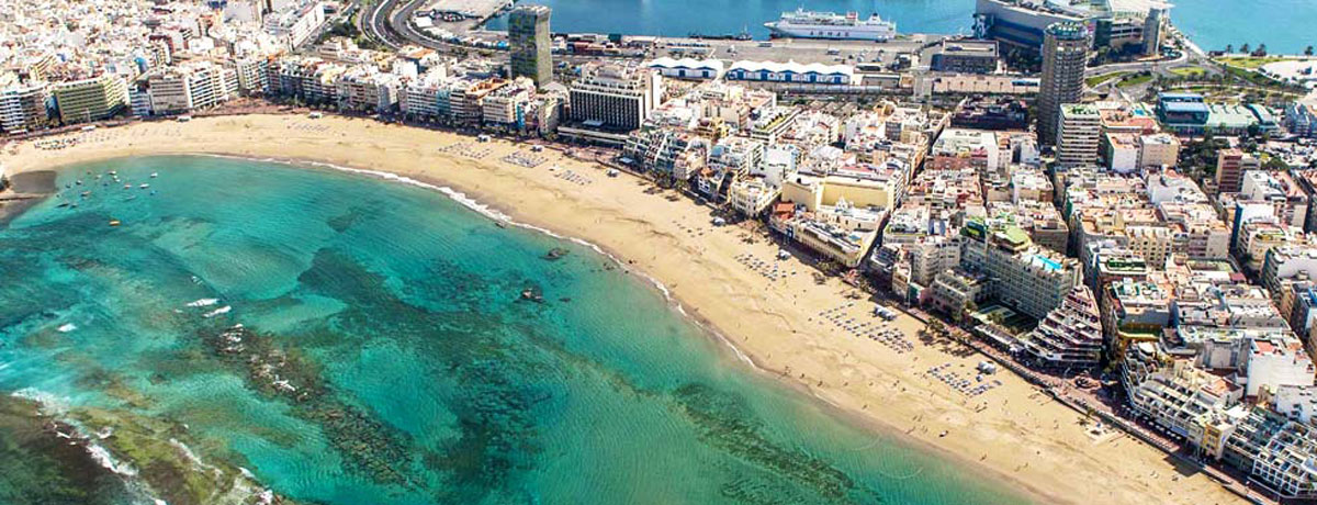 Las Palmas de Gran Canaria  Web Oficial de Turismo de