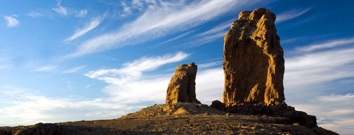 Tejeda  Web Oficial de Turismo de Gran Canaria