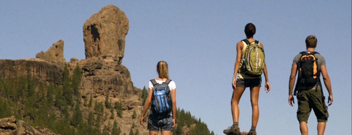 Senderismo  Web Oficial de Turismo de Gran Canaria