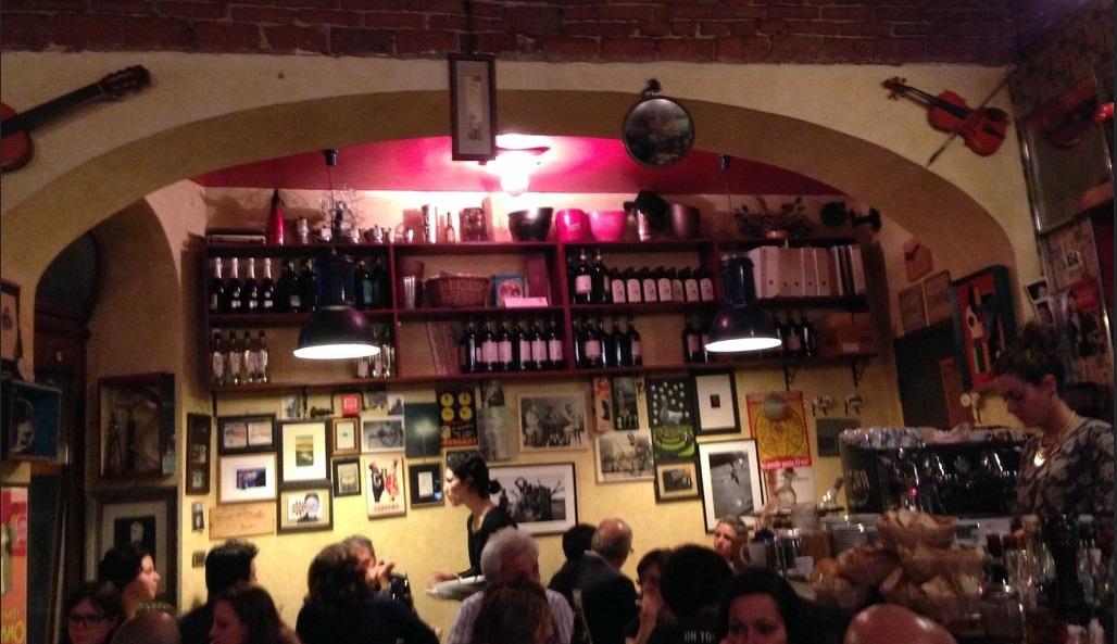 Cianci Piola Caffe  Torino  Gran Consiglio della Forchetta