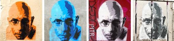 Foucault par Pitr