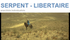 Serpent libertaire