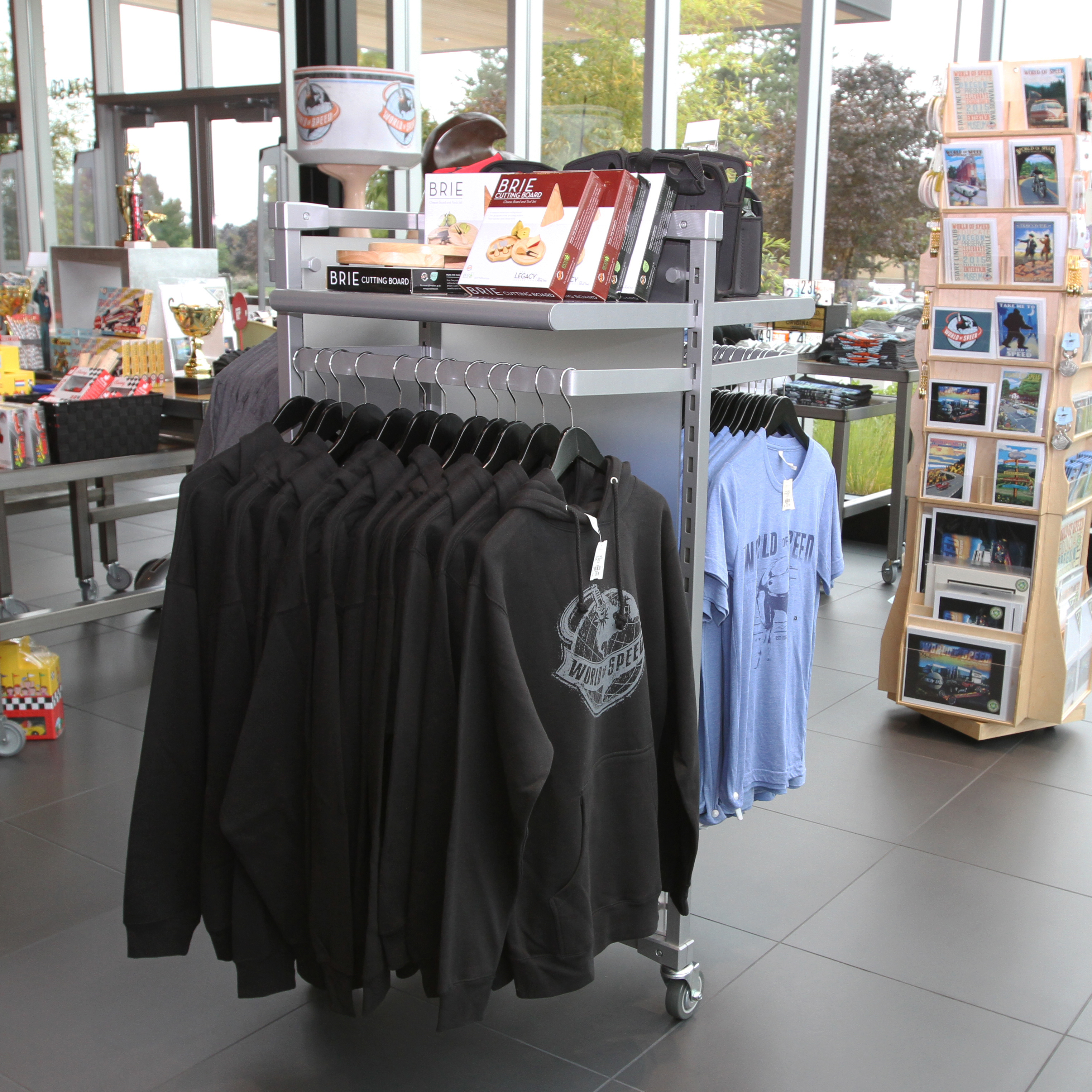 3 way displays how to home wiring diagram burnside frame retail apparel racks by grand