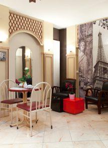 Grand Hotel De Paris Official Site